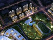 恩祥·新城优质新房源即将推出 品牌大社区优质配套