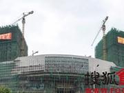 湛江城市发展西拓,椹川大道楼盘逐一看