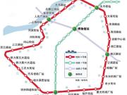 地铁3号线最新进展 交通利好带动哪家升值