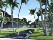 中海神州半岛项目:独栋别墅和商铺、洋房 19000元/平起