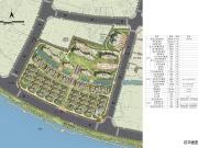黄山休宁高速·黄山横江府小区规划设计方案公示