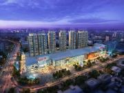 惠州南站新城设计规划正式出炉 对标粤港澳大湾区!