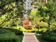 盛邦大都会6期 南二环内 十大主题花园 实景呈现