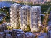 東方天澜滙在售:建面约206-217平 均价32000元/平