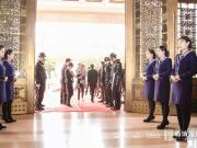 2018新城控股樾字TOP系作品新城玺樾产品发布盛典圆满落幕