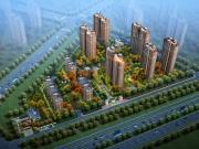 泽信•加州公馆斩获 内蒙古首个国家住宅性能认定AAA级项目