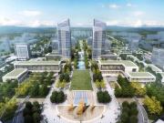 27平方公里产业市镇项目落地藁城区 配套将完善
