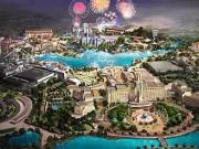 演艺文化小镇赋能台湖热土迈向国际,城市之光·东望再迎高光