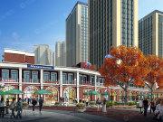 仙桃房地产|森林国际城,大型项目坐拥南城繁华波澜