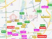 罗湖住宅稀缺房价企稳7字头 片区三大地铁盘怎么选?