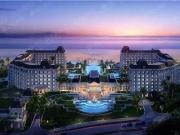 凤凰悦海项目在售:瞰海洋房 总价约277万/套起