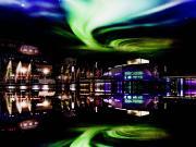 明湖会客厅璀璨绽放!点亮属于宁波的高光时刻!