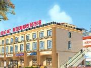 美乐城7月30日二次开盘 推出20套特价惠民摊铺