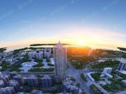 置地东方广场项目:灵动智能写字楼 均价为40000元/平