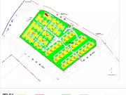 金地云海一号两地块过规 将建22栋住宅产品