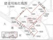 金凤半岛片区中小学用地用地规划公示(附红线图)