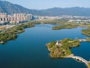 美好时光丨全广州人向往的湖岸生活