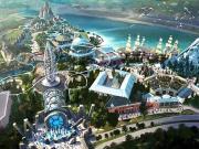 沪将再迎大型主题乐园 预计2022年正式对外开放
