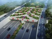海珠湾隧道今日开工!未来这些楼盘业主15分钟可达广州南站