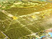 杜陵遗址区规划曝光城东南诞生万亩生态公园 周边热盘来袭