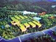 沉淀大自然的历史与美,亚洲最大博物馆浙江自然博物馆安吉馆来了