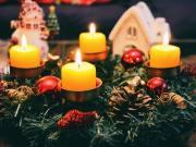 喜迎圣诞节,共度平安夜,邹城碧桂园活动预告