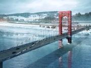 西固-安宁兰州古浪黄河大桥将建 城西路网升级周边6盘获利