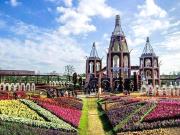 从郊区到副中心,闵行启动最大规模的城市更新!区域楼盘腾飞