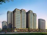 碧园海公馆项目期房在售:湖景园林 均价7300元/平米