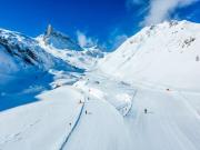 最野撒欢模式开启!不必东奔西跑,超4万㎡的城关滑雪场即将上线