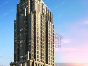 金明国际财富中心现房在售 房源所剩无几