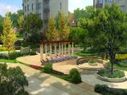 乌市绿色建筑的引领者 回归自然的人居体验