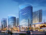 长江路CBD | 360°环景商务办公 置业七重礼
