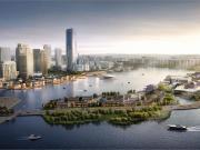 新滨湖•孔雀城,用贴心关怀创造美好生活