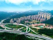 劲销1087套!广州北这一红盘是如何做到的?