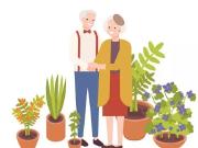重阳节丨给长辈更好的生活