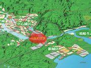 禹洲天悦湾 | 城市向东,三江向心,福州未来在此!