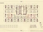 新华禧广场剩余约33-74平公寓在售 起价9600元/平