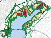 草海片区大规模开发序幕揭开 四大房企助力草海时代来临