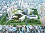 甘肃省妇女儿童医疗综合体选址安宁区