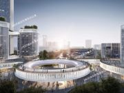 粤港澳生态环境科学中心选址知识城!这些楼盘你想先占位吗?