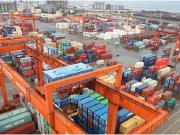 中国北部湾五大港口