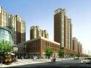 宝坻城区楼盘推荐 某盘高层在售均价12000元/平米