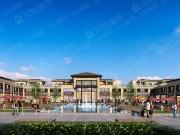 海口碧桂园项目在售:临街商铺 单价23425元/平米起