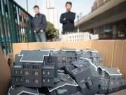 """青岛""""金九银十""""惨淡收场 西海岸迎难而上新房单价仅过万"""