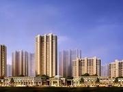 翡翠公馆项目是碧桂园与中钰联合打造。