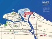 碧桂园半岛南湾 纯板式水岸洋房、南北通透双阳台海口的生态宜居
