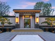 罕见!别墅回归城市核心,北京泰禾·金府大院内城院墅即将亮相!