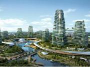 粤港澳大湾区规划纲要发布对大房企意味着什么?