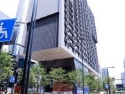 喜迎中国(广西)自由贸易试验区设立,南宁万科大厦竣工